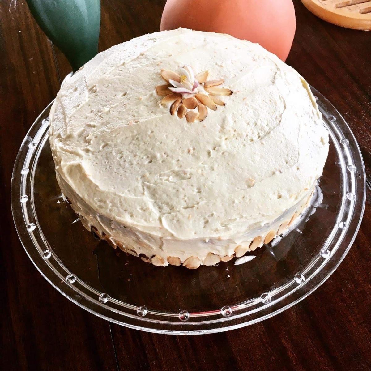 Grateful Cake